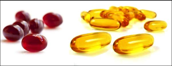 Omega-3: Krill Oil or Fish Oil